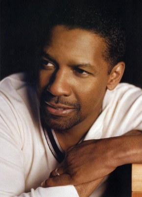 Denzel Washington Side Eyes Hollywood Executives Who Offered Him Racist Role