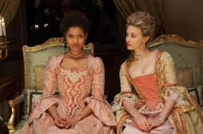 'Belle' is diverse, female-led on and off camera