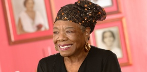 Legendary author Maya Angelou dies